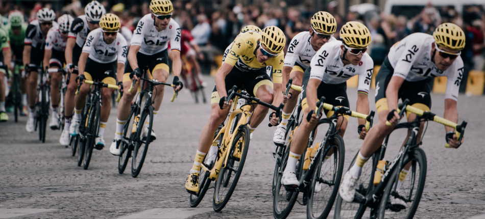 world championship cycling